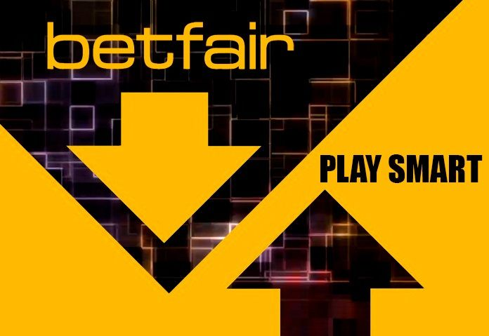 Betfair Nigeria official website