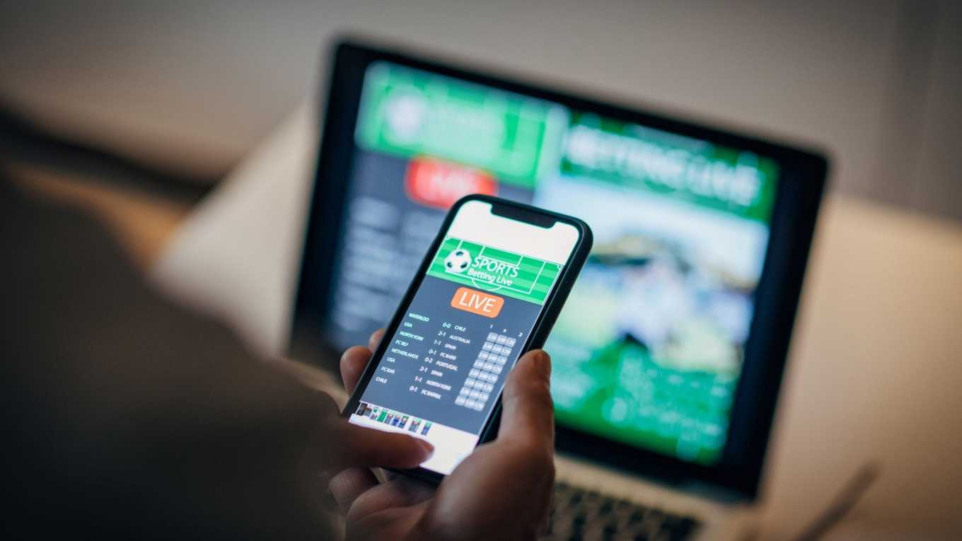 Nairabet new mobile features