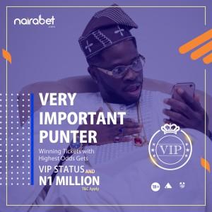 Nairabet mobile app bonuses