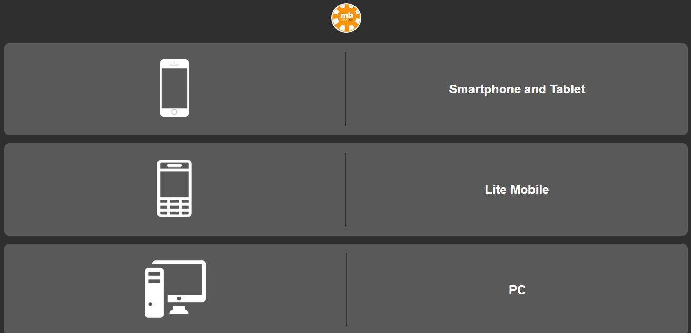 Merrybet mobile app download