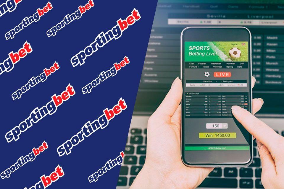 Sportingbet mobile app download