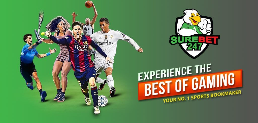 Surebet247 app for Android